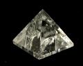 水晶ピラミッド No.5
