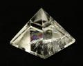 水晶ピラミッド No.6