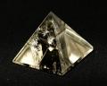 水晶ピラミッド No.7