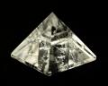 水晶ピラミッド No.8