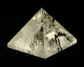 水晶ピラミッド No.9