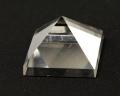 水晶ピラミッド No.23