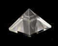 水晶ピラミッド(ヒマラヤ産) No.33