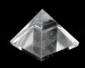 水晶ピラミッド(ヒマラヤ産) No.34