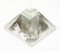 水晶ピラミッド(ヒマラヤ産) No.48
