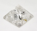 水晶ピラミッド レインボー (ブラジル産) No.58