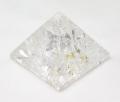 水晶ピラミッド レインボー (ブラジル産) No.59