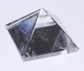 水晶ピラミッド (ブラジル産) No.65