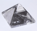 水晶ピラミッド (ブラジル産) No.70