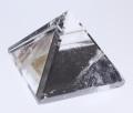 水晶ピラミッド (ブラジル産) No.73
