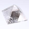 水晶ピラミッド (ブラジル産) No.80