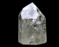 クラック 水晶ポイント No.190
