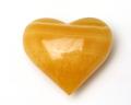 タンブル ハート型 オレンジカルサイト No.6