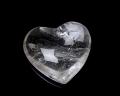 タンブル ハート型 水晶 No.15
