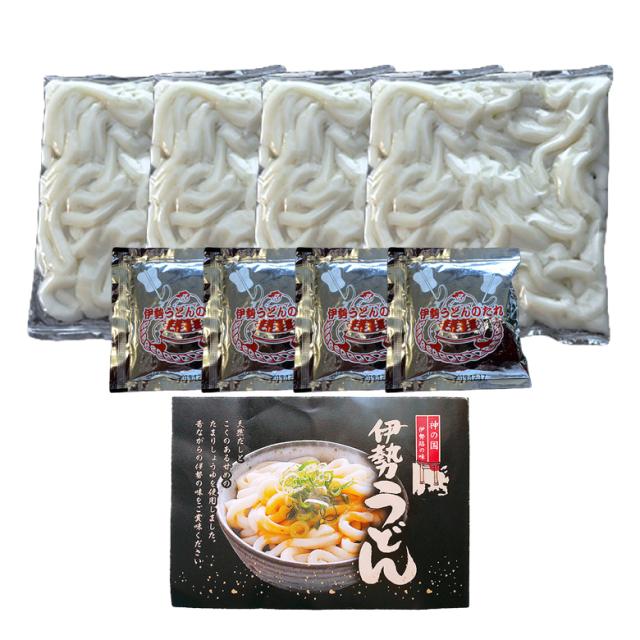 ロングライフ麺_4食分