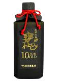 甕仕込10年古酒ボトル