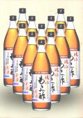 【定期購入】琉球もろみ酢 原液12本