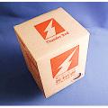 サンダー・レッド純粉石鹸(ボックス) 480g 本宮石鹸