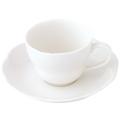コーヒーセット(カップ&ソーサー) 森修焼