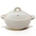 多用鍋「コトコト」 シロ 長谷製陶