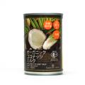オーガニックココナッツミルク 400ml レインフォレストハーブ  item_link
