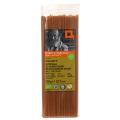 ジロロモーニ 全粒粉デュラム小麦 有機スパゲッティ 500g 創健社