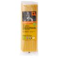 ジロロモーニ デュラム小麦 有機スパゲッティーニ 500g 創健社