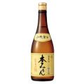 福来純 伝統製法 熟成本みりん 500ml 白扇酒造