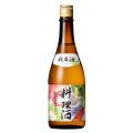 福来純純米料理酒 720ml 白扇酒造