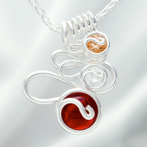 ビックリッチMAX 赤-白-橙