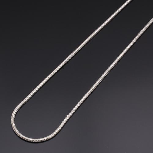 スネークチェーン 50cm