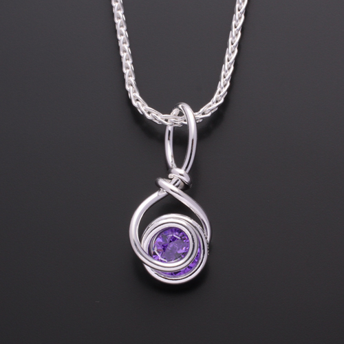 SP LUMP CZ 紫