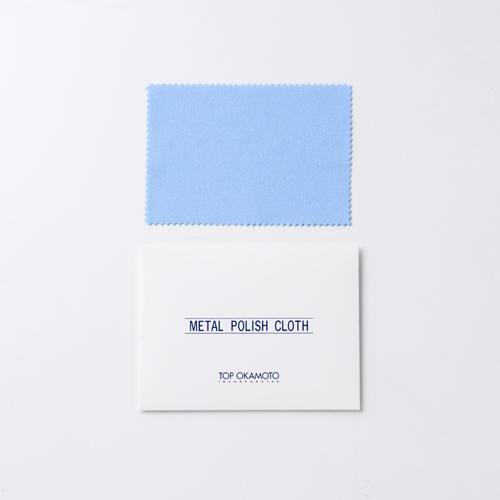 シルバー磨き布