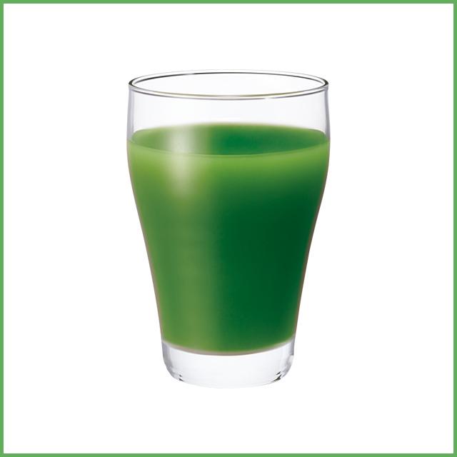 菌活サポート青汁