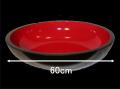 木鉢 木乾ウレタン 2尺 00365