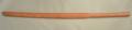木刀 赤樫 3.8尺素振り (日本製)