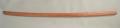 木刀 赤樫 大刀 (日本製)