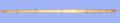 竹刀,天武,柄太型