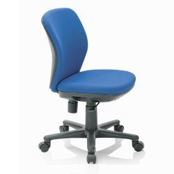 包まれるような座り心地。11種から選べる張地でどんなオフィスにもマッチする定番オフィスチェア。AICO【OA-1005】