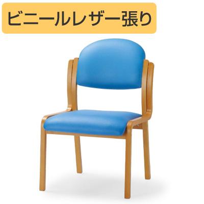 日本人に合わせてデザインされた役員用チェア
