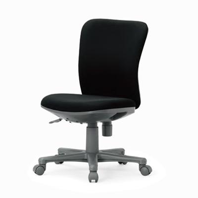 包まれるような座り心地。11種から選べる張地でどんなオフィスにもマッチする定番オフィスチェア。AICO【OA-1105EJ】