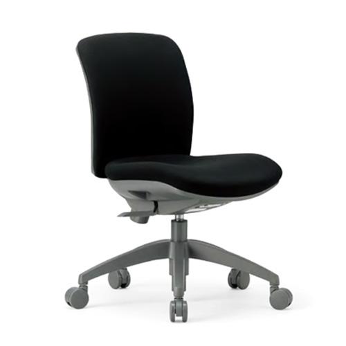 指や衣服をはさみにくい安全設計。11種から選べる張地でどんなオフィスにもマッチする定番オフィスチェア。AICO【OA-2105】