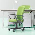 包まれるような座り心地。11種から選べる張地でどんなオフィスにもマッチする定番オフィスチェア。AICO【OA-1255CJ】