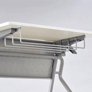 ワークテーブル・デスク UST-6545用棚  AICO(アイコ) 【個人宅不可】 USF-4620