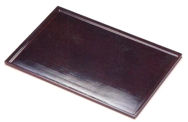 15.0 長角卓上膳 木製 ランチョンマット 10-08903 10-08904