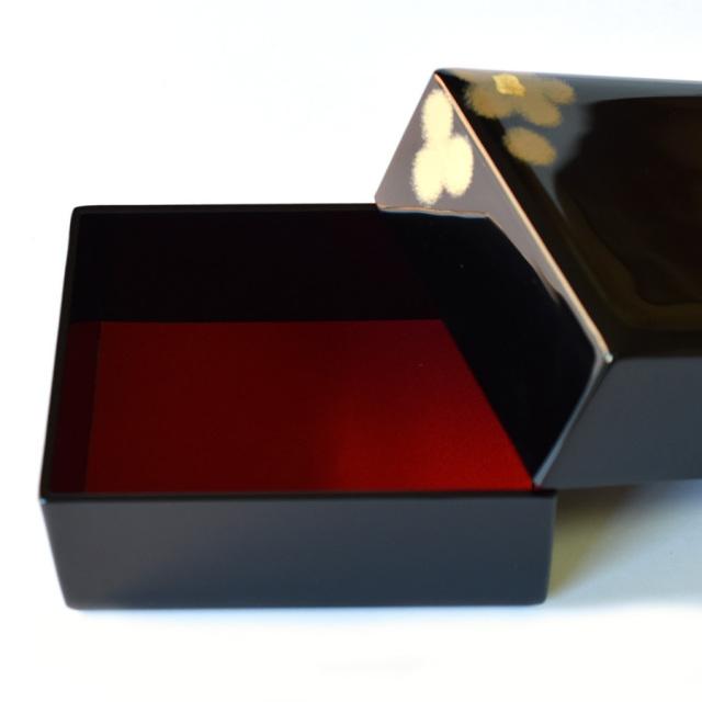 ロイヤル箱 紅白華