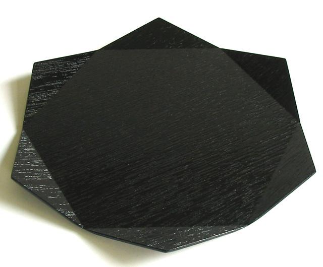 花折れ皿 (製造中止) 木製 中皿