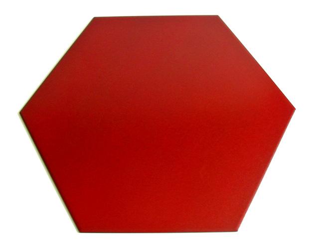 六角リバーシブルマット(製造中止) ランチョンマット