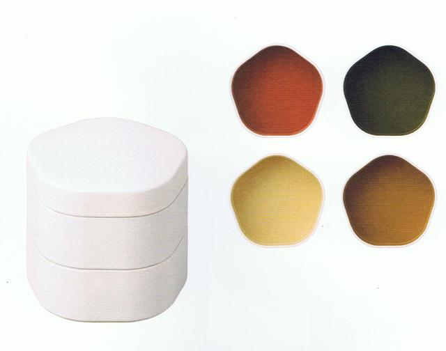 二段小箱 フィオリーナ(製造中止)