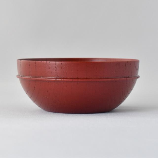 MOKU ボウル A 赤スリ/黒スリ